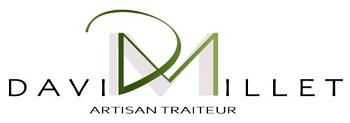 David Millet Traiteur Logo